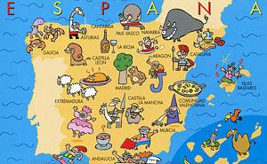 6-Day Spain Tour from Barcelona: Zaragoza, Madrid, Cordoba, Seville, Granada and Valencia