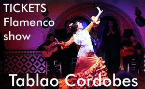 Barcelona Flamenco Show
