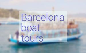 Barcelona Sailing Trips & Boat Tours