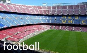 FC Barcelona Camp Nou Tour