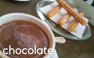 Chocolate Barcelona