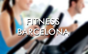 Fitness centres Barcelona