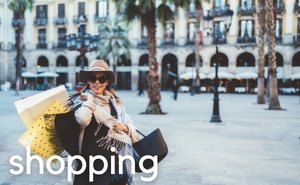 Best Barcelona shopping streets