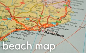 Barcelona Beaches - guide to Barcelona best beaches