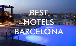 Search Hotels Barcelona
