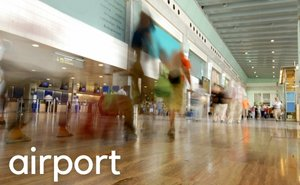How to get from Barcelona airport to city centre