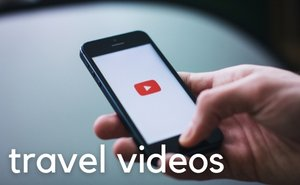 YouTube travel videos Barcelona