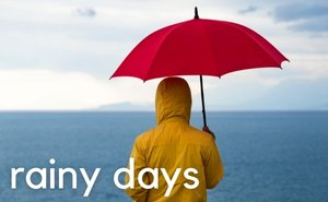 Things to do in Barcelona when it