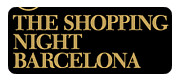 The Shopping Night Barcelona 2013