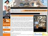 Barcelona guidebook for disabled visitors