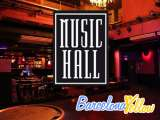 Music Hall Club