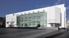 MACBA -  Barcelona Museum of Modern Art