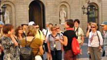 Barcelona Walking Tours - The Gothic Tour