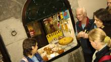 Barcelona Walking Tours - The Gourmet Tour
