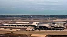 Barcelona Airport El Prat
