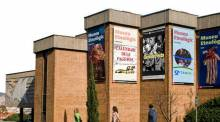 Barcelona Ethnology Museum - Museu Etnològic