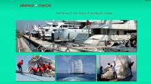 Armitage-Chacon - Yacht services