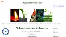 Acupuncture - Ruth Westnidge