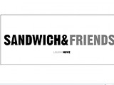 Sandwich & Friends - Aribau 179