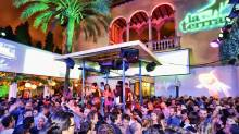 La Terrrazza - open-air summer club