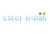 Ester Ribas - Translator