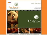 La Luna - lounge and restaurant