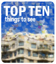 Barcelona 2015 What To Do In Barcelona Spain