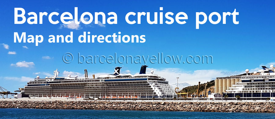 where_are_cruise_ships_barcelona