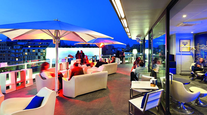 Barcelona 2017 best barcelona hotel terraces rooftop pools for Hotels on the terrace