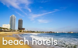 Best Barcelona Beach Hotels 2020