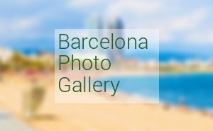 Barcelona pictures and images - photo gallery