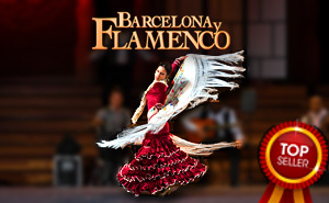 Barcelona y Flamenco - Flamenco Shows