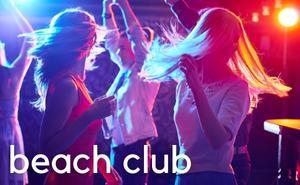 Best Barcelona beach clubs