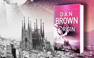 Locations Dan Brown book