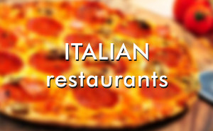 Best Italian restaurants Barcelona