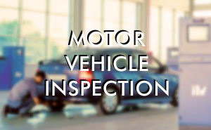 ITV vehicle inspection Barcelona