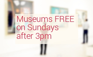 Which Barcelona museums are Free on Sunday
