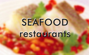 What are best seafood restaurants in Barcelona?