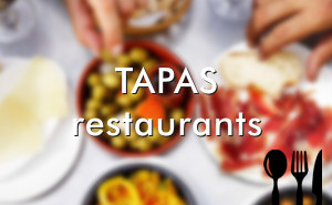 What are best Tapas restaurants in Barcelona?