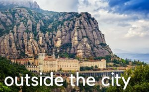 Best Day Tours from Barcelona in 2020. Map, tips and tour tips