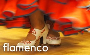 Barcelona Flamenco shows