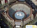 La Monumental bull fighting ring - El Museo Taurino de Barcelona