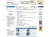 Trabajos.com - online job website Spain