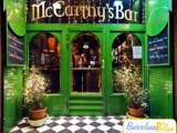 McCarthys Irish Bar
