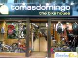 Tomás Domingo Bike House - Sant Gervasi