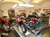 Museu Moto - Motorbike museum