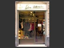 Flora Albaicín - flamenco dress shop