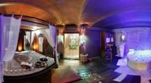 Bali Spirit Spa Lounge