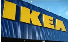 IKEA Sabadell - west of Barcelona