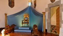Dali - House-Museum Gala Dalí Castle in Púbol